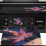 Epson XP-400 driver impresora. Descargar controlador gratis