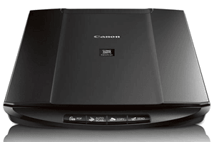 Canon CanoScan LiDE 120 driver