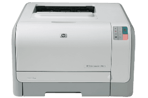 HP Color Laserjet CP1215 driver