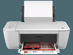 HP Deskjet 1516 Driver