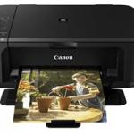 Canon MG3250 driver impresora y escáner. Descargar controlador gratis