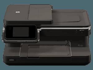 HP Photosmart 7510 driver