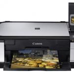 Canon MP560 Driver impresora. Descargar controlador Gratis.