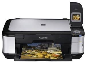 Canon MP560 driver