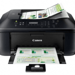 Canon MX395 Driver impresora. Descargar controlador Gratis.