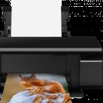 Epson L805 Driver impresora. Descargar controlador Gratis.