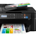 Epson L655 Driver impresora. Descargar controlador Gratis.