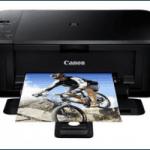 Canon MG3500 driver impresora. Descargar controlador gratis