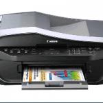 Canon MX310 driver impresora. Descargar controlador gratis
