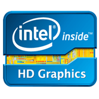 Intel HD Graphics 530 driver