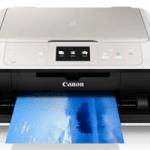Canon MG7550 driver impresora. Descargar controlador Gratis.