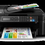 Epson L656 driver impresora. Descargar controlador Gratis.