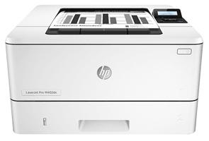 HP LaserJet Pro M402d driver