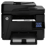 HP LaserJet Pro MFP M225dw driver impresora. Descargar Gratis.