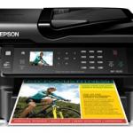 Epson WF-3520 driver impresora. Descargar controlador Gratis.
