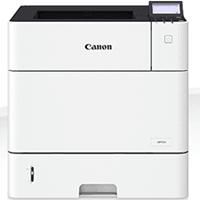 impresora Canon LBP351x