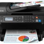 Epson WF-2750DWF driver impresora. Descargar gratis.