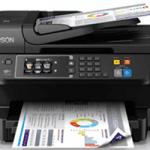Epson WF-2760DWF driver impresora. Descargar Gratis