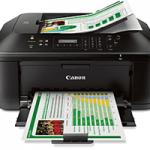 Canon MX472 driver impresora. Descargar controlador Gratis.