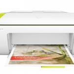 HP Deskjet 2136 driver impresora. Descargar controlador Gratis.