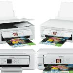 Epson XP-345 driver impresora. Descargar controlador gratis.