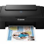 Canon E471 driver impresora. Descargar controlador gratis.