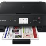 Canon TS5040 driver impresora. Descargar controlador gratis.
