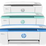 HP Deskjet 3775 driver impresora. Descargar controlador gratis.