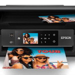 Epson XP-441 driver impresora. Descargar controlador gratis.
