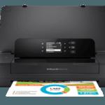 HP OfficeJet 200 driver impresora. Descargar controlador gratis.