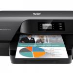 HP OfficeJet Pro 8210 driver impresora. Descargar controlador gratis.