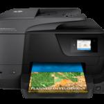 HP Officejet Pro 8710 driver impresora. Descargar controlador gratis.