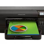 HP Officejet Pro 8110 driver impresora. Descargar controlador gratis.