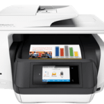 HP Officejet Pro 8720 driver impresora. Descargar controlador gratis.