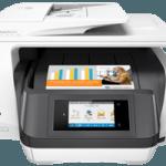 HP Officejet Pro 8730 driver impresora. Descargar controlador gratis.