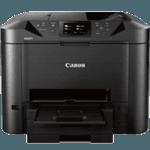 Canon MB5410 driver impresora. Descargar controlador gratis [MAXIFY]