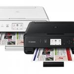 Canon TS5010 driver impresora. Descargar controlador gratis [Pixma]