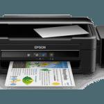 Epson L380 driver impresora. Descargar controlador gratis.