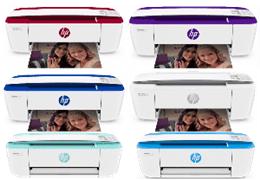HP Deskjet Ink Advantage 3785 3787 3790