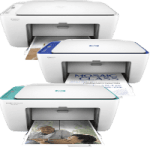 HP Deskjet Ink Advantage 2675, 2676, 2677, 2678 driver impresora y scanner