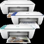 HP Deskjet 2620, 2621, 2622, 2623 driver impresora y scanner