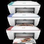 HP Deskjet 2630, 2632, 2633 driver impresora y scanner