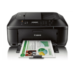 Canon PIXMA MX531 driver impresora y escáner Windows Mac
